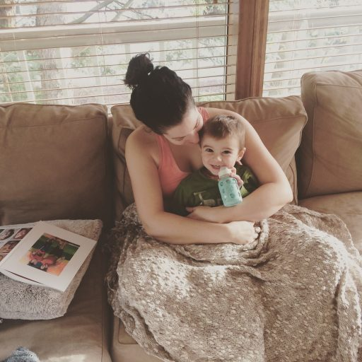 Learning What Matters inMothering