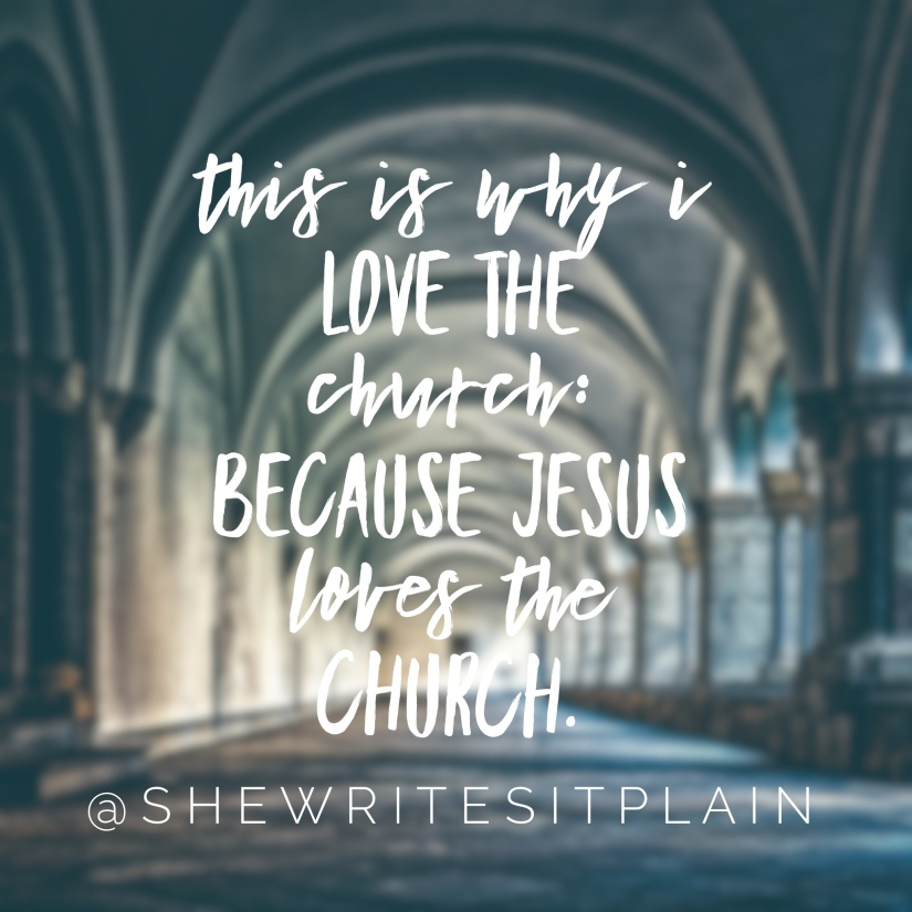 Why Church Matters- Part1